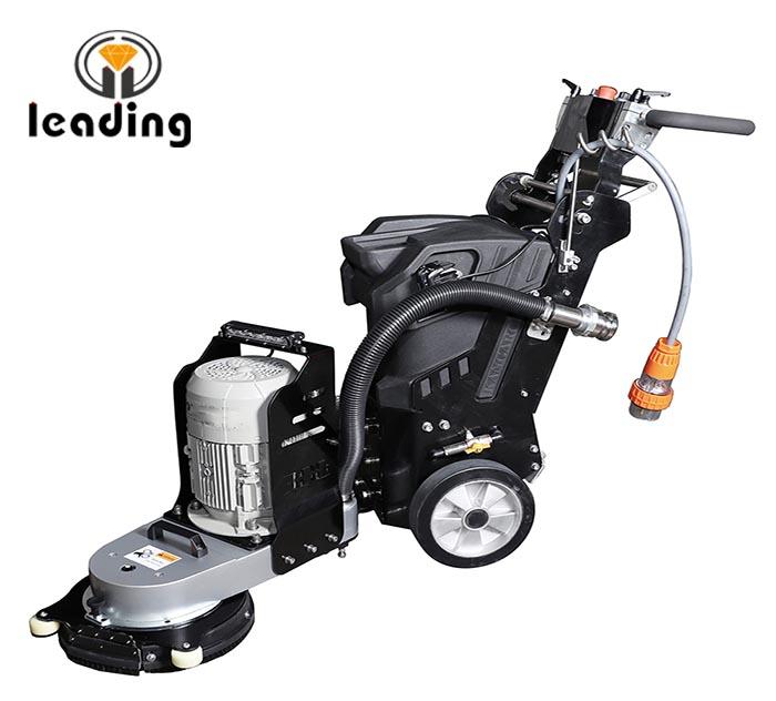LDT-300 Edge Floor Grinding / Polishing Machine