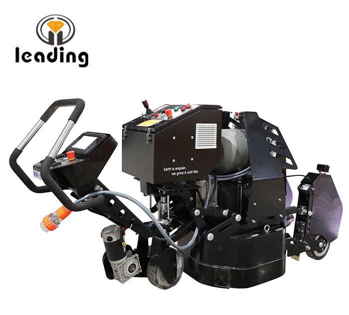 LDT-640M Concrete Floor Milling Machine
